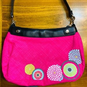Thirty One Skirt Purse New Without Tags Pink
